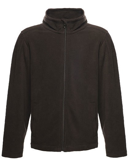 RG515 Regatta Brigade II Full Zip Fleece